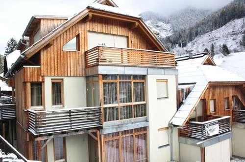 2 Eigentumswohnungen mit Verbindungstür in Bad Kleinkirchheim auf der Sonnenseite