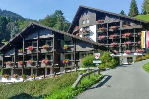 Ferienwohnung zur monatlichen Miete - in Bad Kleinkirchheim - 100 m zur neuen Therme ruhige Lage