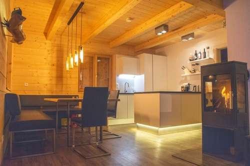 Traumhaus am Klippitztörl - Almchalet - Designhaus - nahe zum Lift