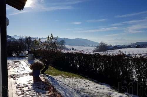 LANDHAUS - Freiraum und Lebensfreude - HALLENBAD und unverbaubarer Seeblick
