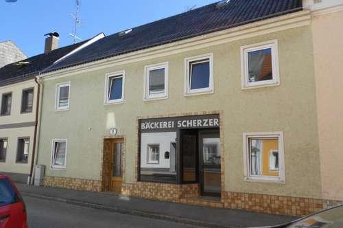 TOP! Ehem.Bäckerei in Ried i.Innkr. Geschäfts.-u.Wohnhaus !