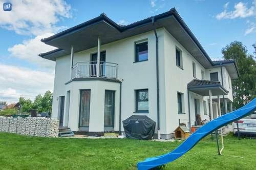 Modernes, großzügiges Einfamilienhaus mit Einliegerwohnung: Mattighofen