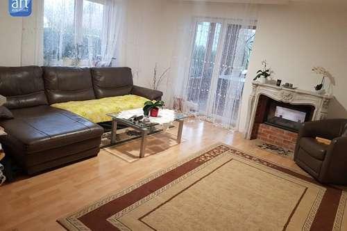 Wohnung mit Wintergarten in Riedau!
