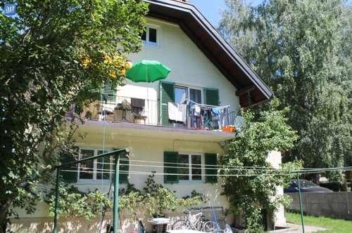 Preisbewusstes Mehrfamilienhaus in Salzburg mit Potential