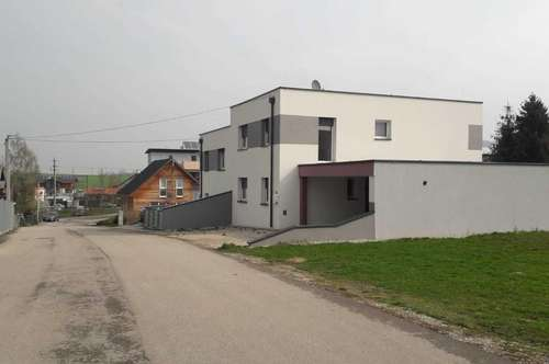 Attraktives Wohnhaus in Eberschwang, sofort beziehbar!!
