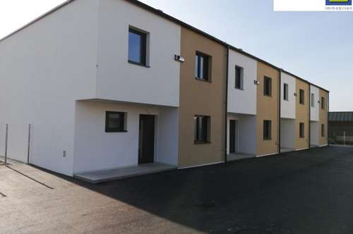 REIHENHAUS 114 m² - schlüsselfertig - provisionsfrei für den Käufer