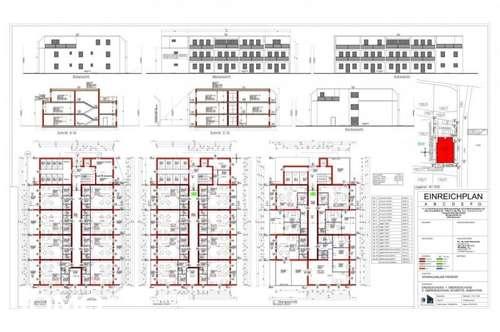 Hochwertige Anlegerwohnungen oder erstes Eigenheim in attraktiver Lage Nähe Bahnhof Tullnerfeld mit Top Anbindung nach Wien, St.Pölten, Krems