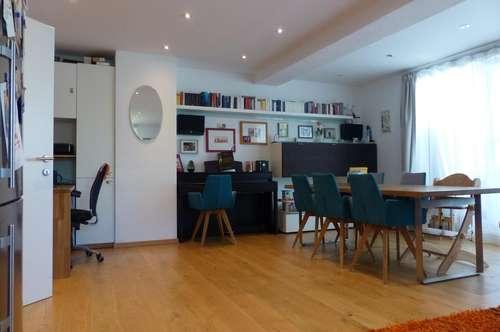 Moderne 3-Zimmer-Wohnung in Altliefering