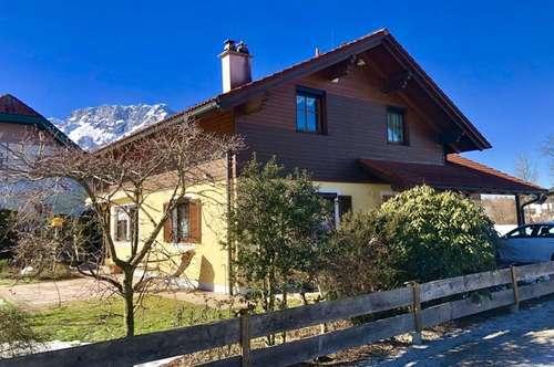 Einfamilienhaus in Rifer Bestlage