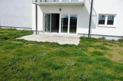 +4 Zimmer mit Eigengarten