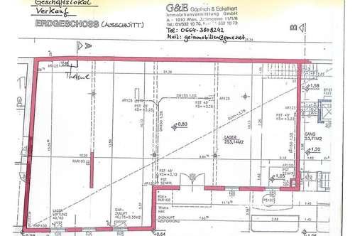 Große 241m² Werkstatt mit Garagenplatz im Haus