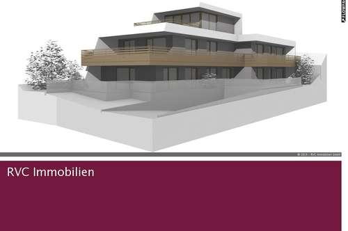 Neubauprojekt Dreitälereck -Top1 Gartenoase Ebner Joch