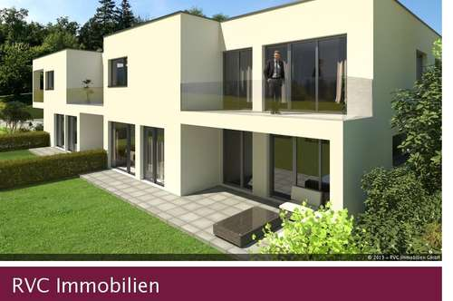 Erstbezug - Fertigstellung Sommer 2019- Balkonjuwel mit Traumblick