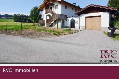 """Wohnidyll """"Voila"""" mit Balkon und Gartenanteil - Bieterverfahren"""