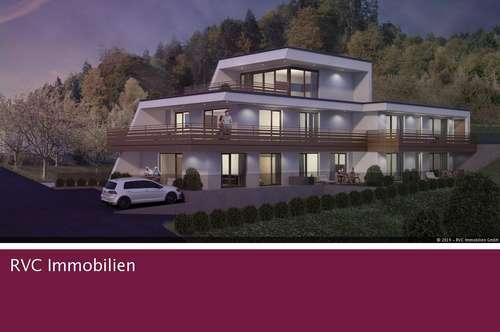5% Nachlass vor Baubeginn - Neubauprojekt Dreitälereck -Top 2 Gartenglück Martlspitze