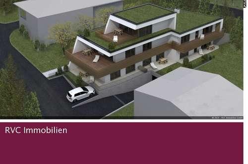Neubauprojekt Dreitälereck -Top3 Gartenjuwel Hinterkogel