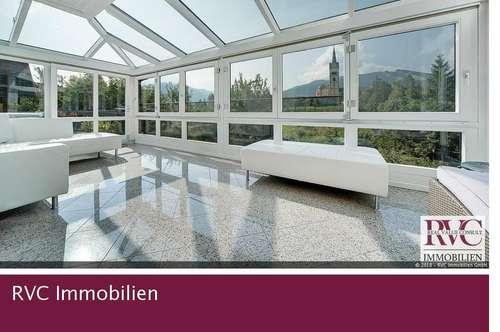 Einfamilienhaus - View - mit Einliegerwohnung und Traumblick