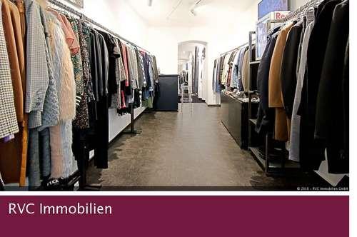 Exklusives Geschäftslokal im Herzen der Salzburger Altstadt
