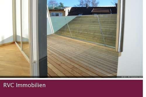 Edel designte, luxuriöse Balkonwohnung in bester Lage vor den Toren Salzburgs