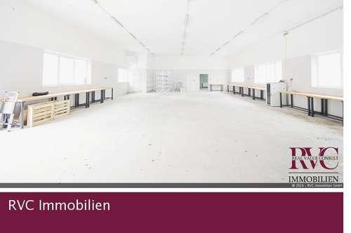 Gepflegte Betriebsliegenschaft - Lager/Produktionshalle nähe Autobahnanschluss Mondsee