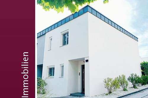 "Stadhaus ""White Pearl"" in zentraler Ruhelage"