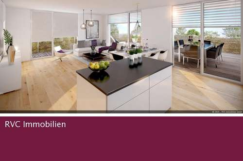 5% Nachlass vor Baubeginn - Neubauprojekt Dreitälereck -Top5 Penthousemaisonette Rofanspitze