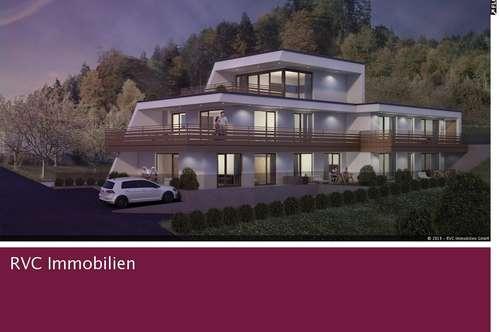 Neubauprojekt Dreitälereck -Top 2 Gartenglück Martlspitze