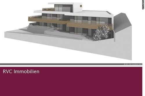 Neubauprojekt Dreitälereck -Top4 Balkonwohnung Reiterkopf