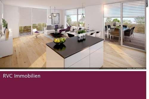 Neubauprojekt Dreitälereck -Top5 Penthousemaisonette Rofanspitze