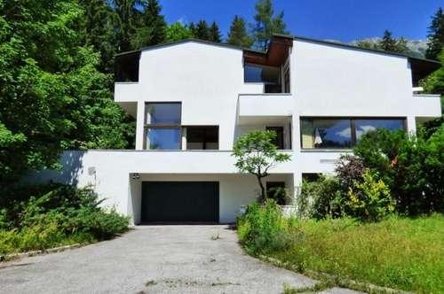 Ausbaufähiges Einfamilienhaus in idyllischer Lage in Innsbruck-Hungerburg