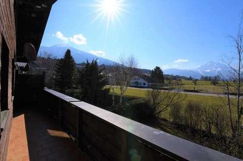 Doppelhaushälfte in Toplage von Innsbruck Igls