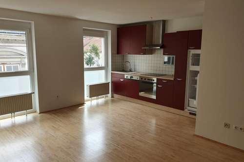 Zentrum Urfahr 3 Zi Wohnung mit Terrasse
