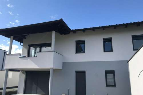 **Haus in Piberbach**