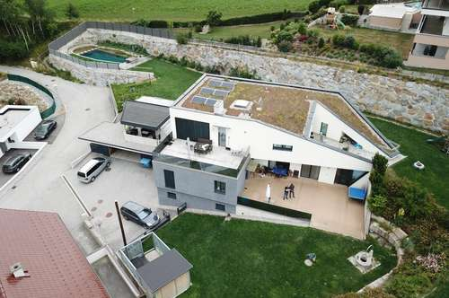 Bad Zell: Unternehmervilla auf Traumhausniveau