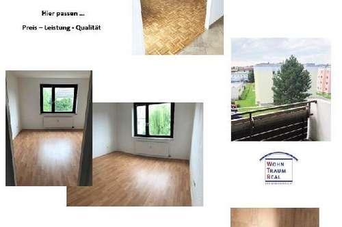 GÜNSTIGE - 3-Zimmer Wohnung  I WG geeignet