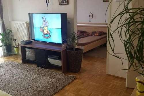 Luftenberg: Familienfreundliche 3-Zimmerwohnung mit Loggia