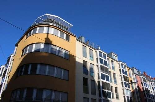 ANTONIGASSE BEIM AKH, SONNIGE 66 m2 NEUBAU, Wohnküche, 2 Zimmer, 2er-WG-geeignet, Wannenbad, Parketten, 2. Liftstock