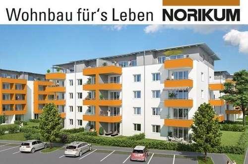 Wohnpark Asten - K6/1/EG