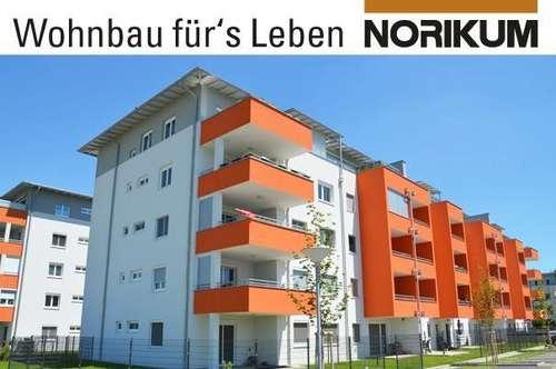 Eigentum statt Miete !! 3-Raum-Wohnung mit Loggia im Norikum Wohnpark Asten - L2/7/2.OG