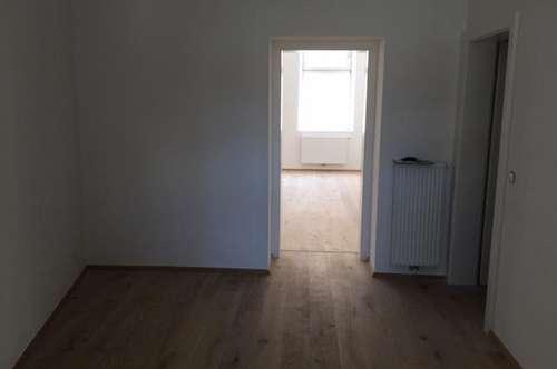 Top neu sanierte 75 m2 Mietwohnung mit neuer Küche nähe Südbahnhofmarkt - Top 6
