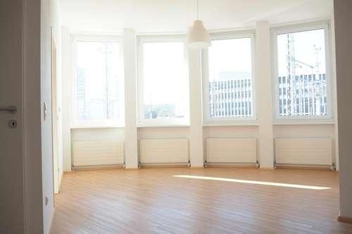 Musiktheaternähe! Hübsche, sonnige 3-Zimmerwohnung, Küche möbliert (ohne Ablöse)!