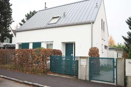 Sehr schönes Einfamilienhaus mit Pool im Keferfeld, 146 m² WNFL, 5 Zimmer, Kamin, Carport, grosser Keller!