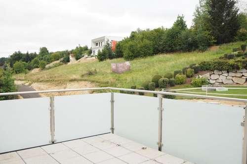 Neuwertige 4-Zimmer-Wohnung in Gallneukirchen Zentrum, 90 m² WNFL + großer Balkon, Küche möbliert, inkl. 2 Parkplätze!