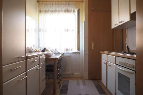 Garnisonstraße, 56,5 m² WNFL + Balkon, Küche möbliert, nähe UKH, AKH, Kepler Uniklinikum, FH Campus, perfekte 2er-WG