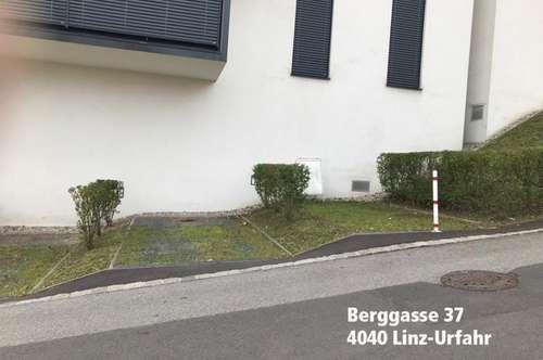 Autoabstellplatz im Freien, Berggasse 37, 4040 Linz-Urfahr