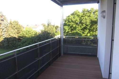 Schöne 2 Zi. Wohnung 61 m² WMFL mit tollen Balkon 10,5 m² inkl. Küche in ruhiger Lage in 4030
