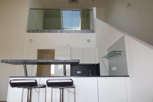 Alturfahr! Penthouse mit Galerie 87 m² WNFL + 13 m² Balkon, Küche möbliert (ohne Ablöse), unbefristeter Mietvertrag!