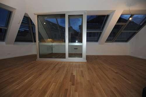 Luxuriöse 4-Zimmer-Wohnung, sehr gute Infrastruktur