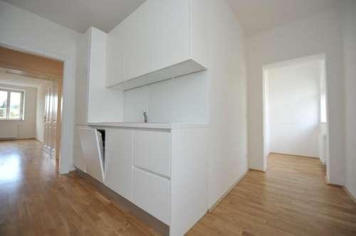 Schöne 2-Zimmer-Altbauwohnung !
