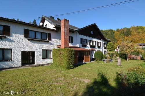 Herrenhaus in St. Pölten Umland